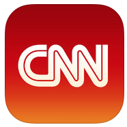 CNN 2.0 for iOS (app icon, small)
