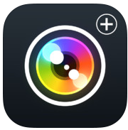 Camera 5 for iOS (app icon, small)