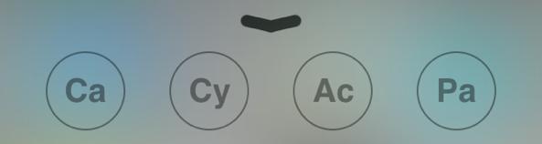 FlipLaunch App Toggles