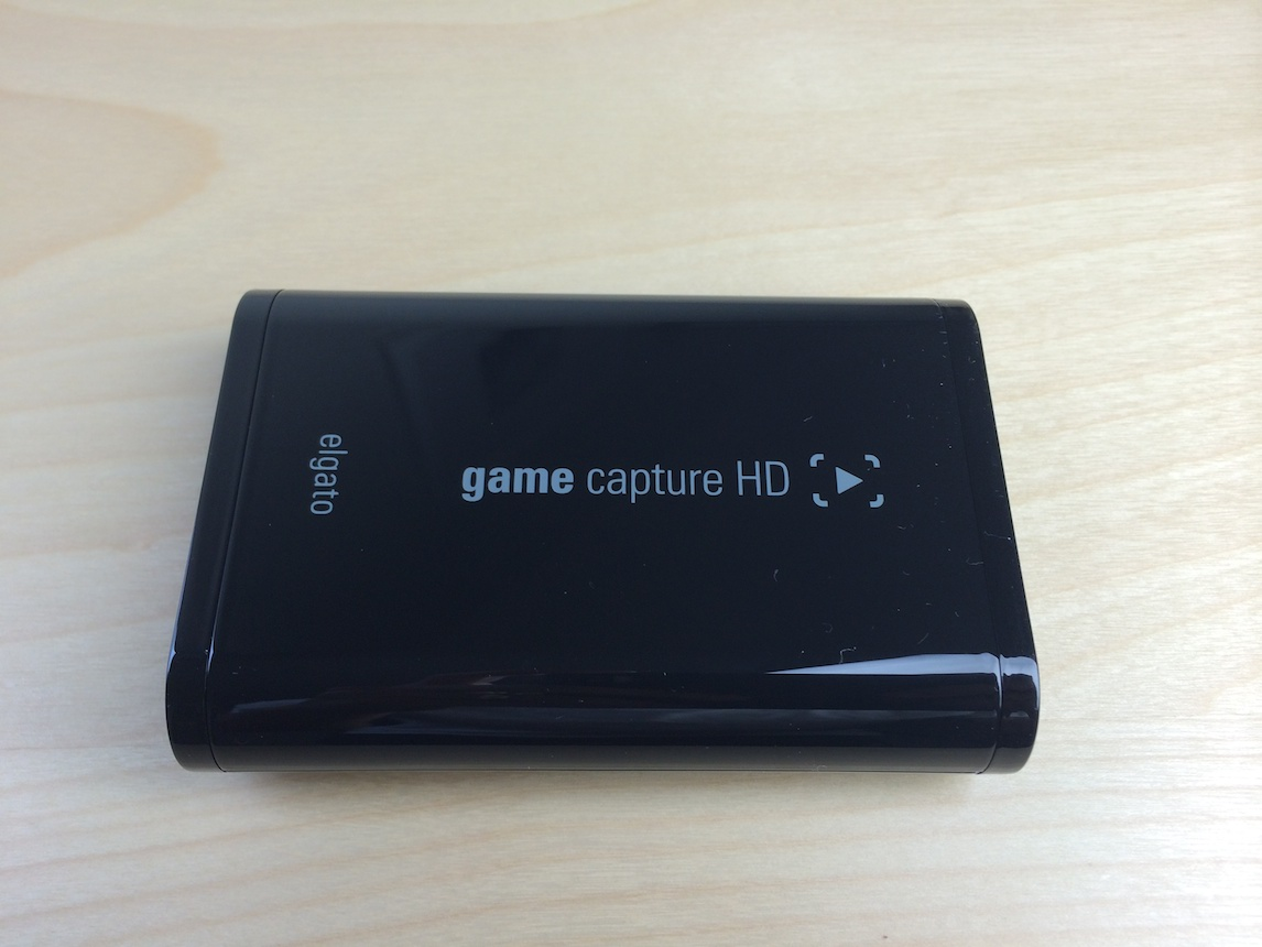 Game Capture HD