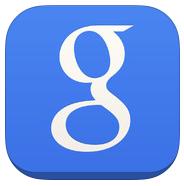 google app for ios 7