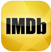 IMDB 4.0 for iOS (app icon, small)