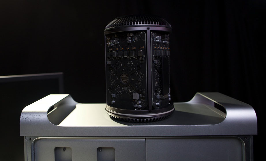 Mac Pro (The Verge 001)