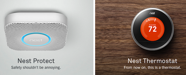 Nest And Google Clarify  Recalled Smoke Detectors