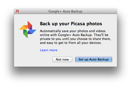 Picasa 3.9 for Mac (auto backup 001)