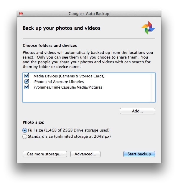 Picasa 3.9 for Mac (auto backup 003)