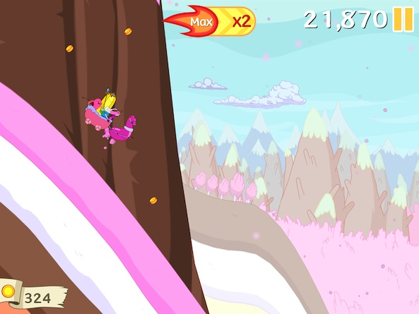 Ski Safari Adventure Time 3