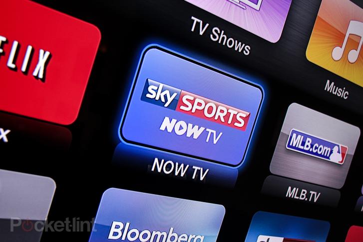 Sky Sports UK on Apple TV
