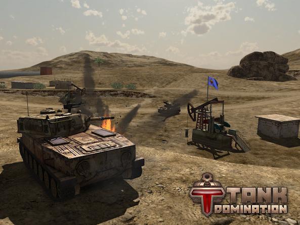 Tank Domination1