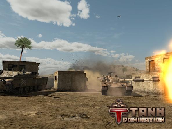 Tank Domination3