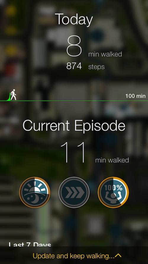 The Walk 1