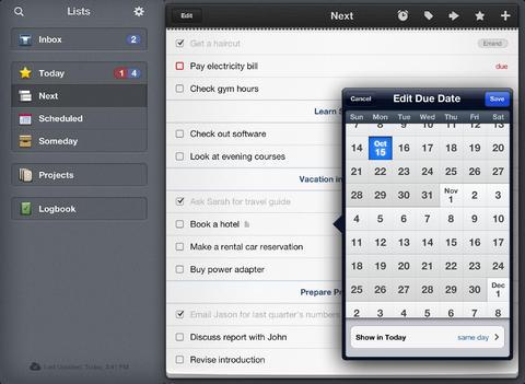 Things 2 (iPad screenshot 001)
