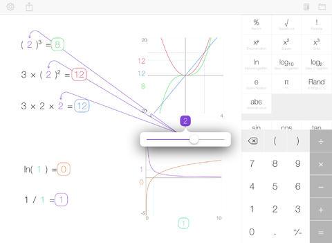 Tydlig 1.1 for iOS (iPad screenshot 002)