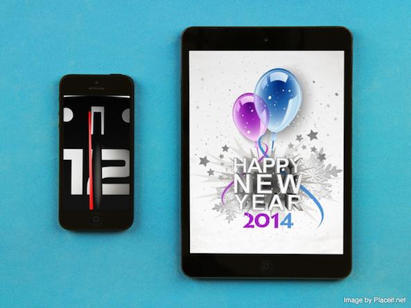WOTW New Year 2014 splash