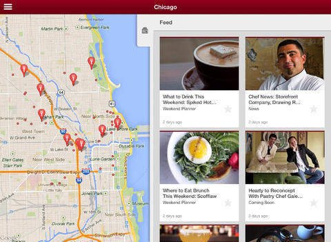 Zagat 2.0 for iOS (iPad screenshot 002)