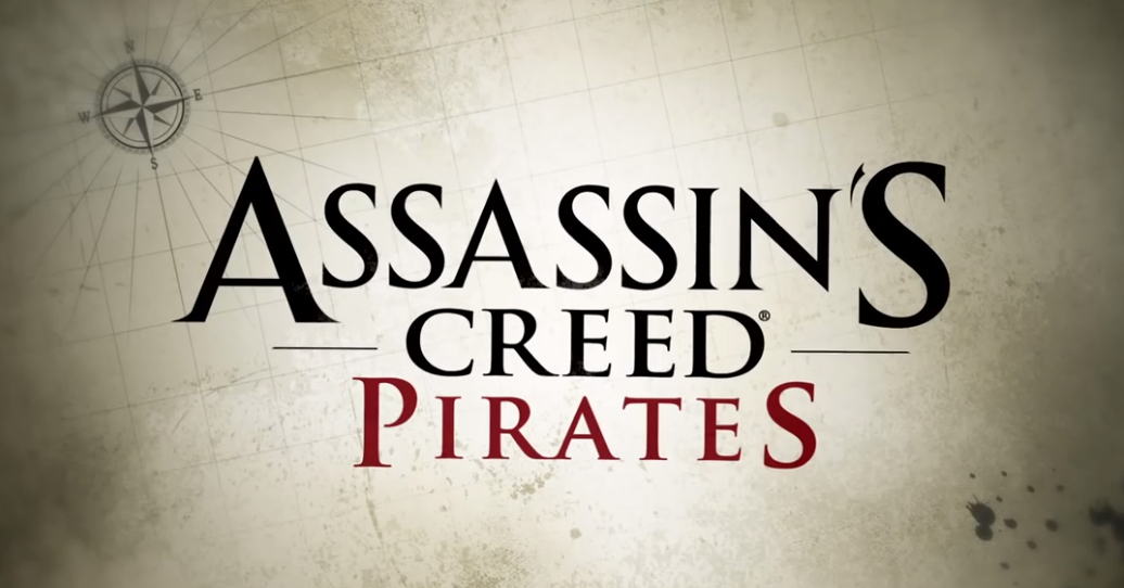 creed pirates