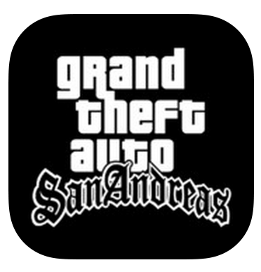 Grand Theft Auto: San Andreas now available in the App Store