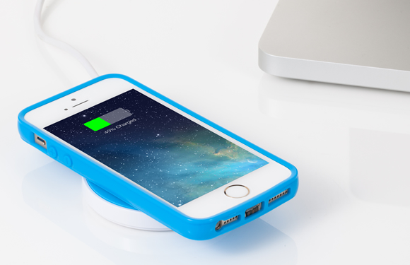 Review The Iqi Wireless Iphone Charger