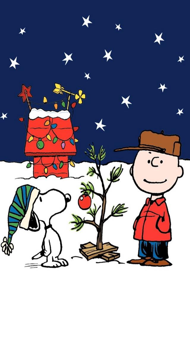 charlie brown christmas - photo #14