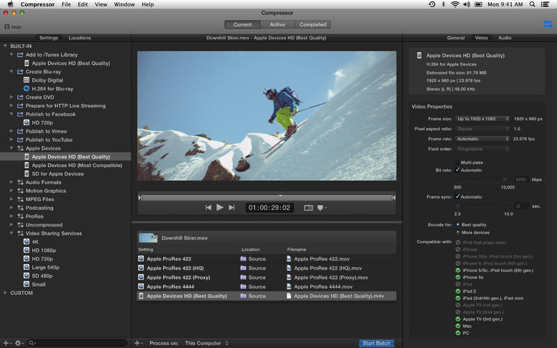 how to use motion with final cut pro x