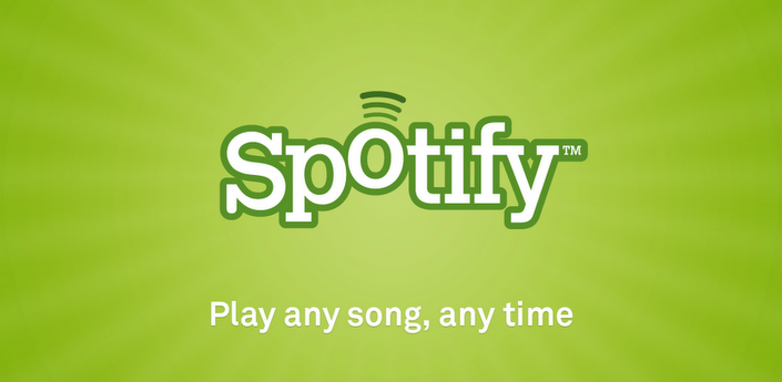spotify how to clear up next