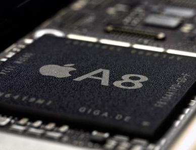 Apple A8 (teaser 001)