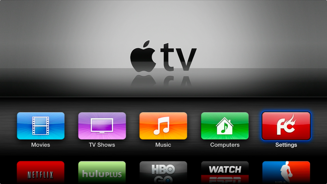 Apple TV 2 5.3 untethered jailbreak