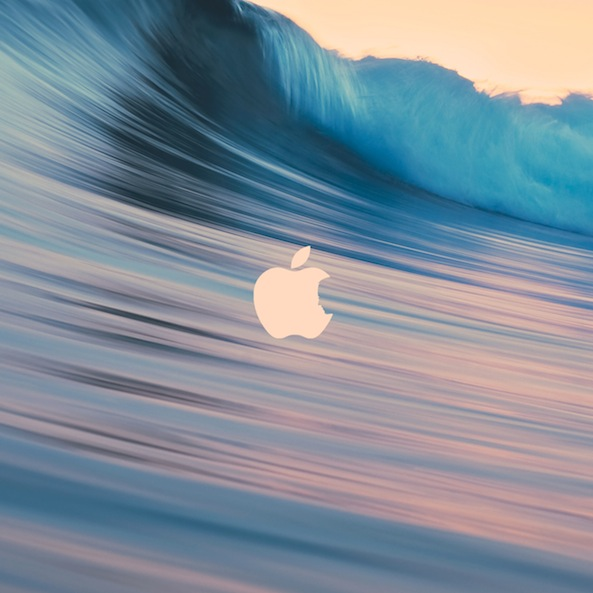 Apple wave ipad retina preview