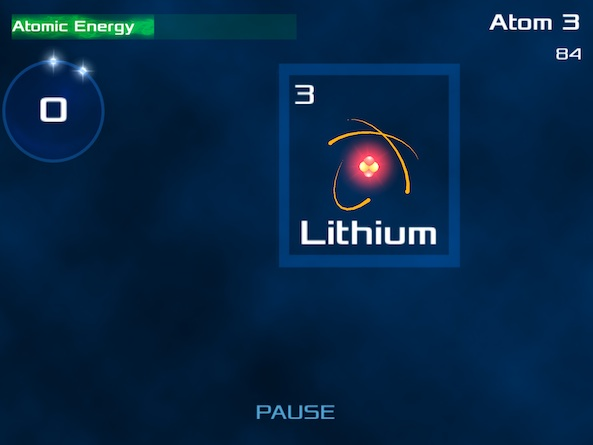Atomic Fusion 1