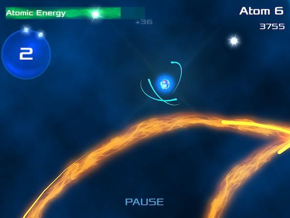 Atomic Fusion 2