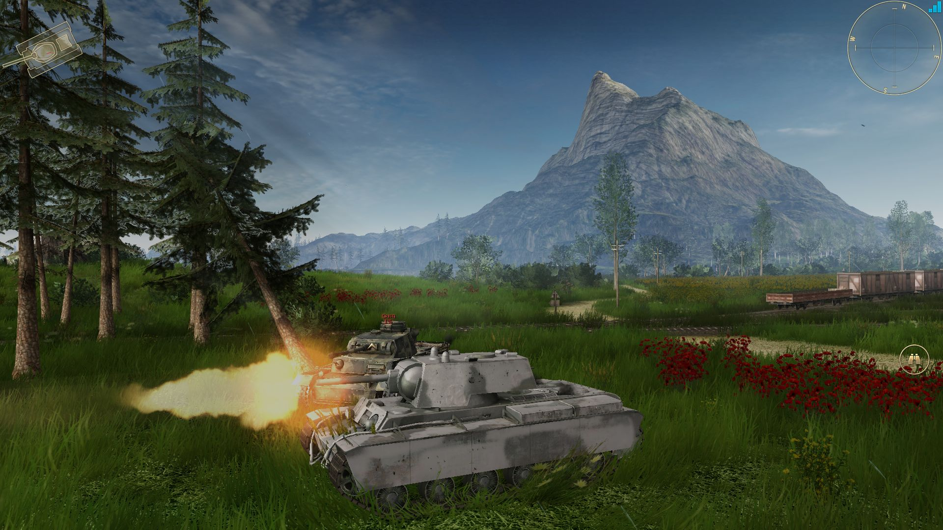 Battle Supremacy for iOS (iPad screenshot 016)