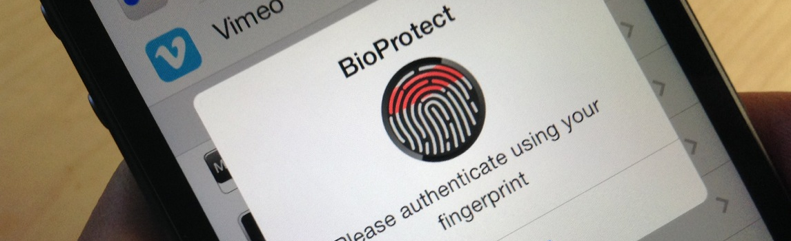 BioProtect Best Touch ID Tweaks