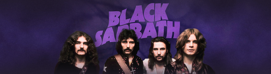 Black Sabbath (iTunes teaser 001)