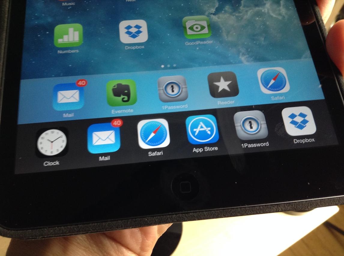 ClassicSwitcher iPad