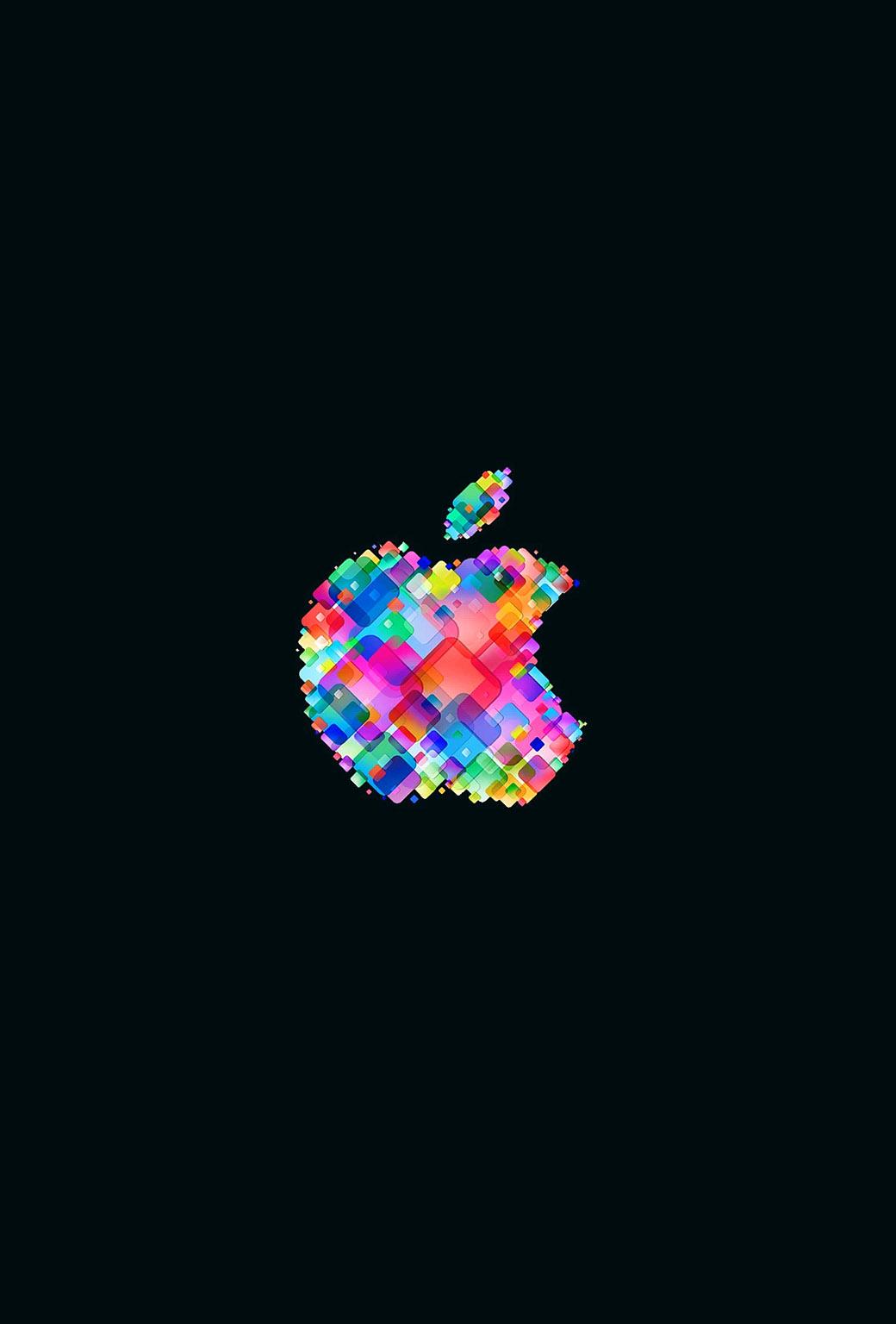 Wallpapers of the week apple logos - Original apple logo wallpaper ...