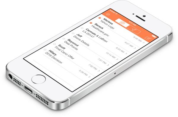 Confide 1.0 for iOS (teaser 001)