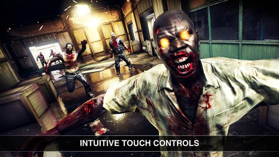 Juegos Dead Trigger 2 MFi