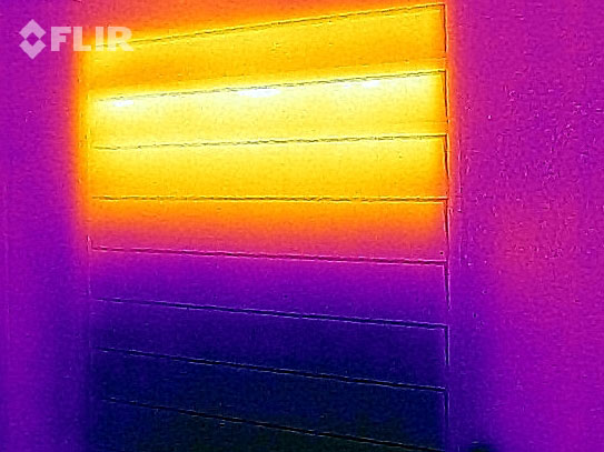 Flir One (energy efficiency)