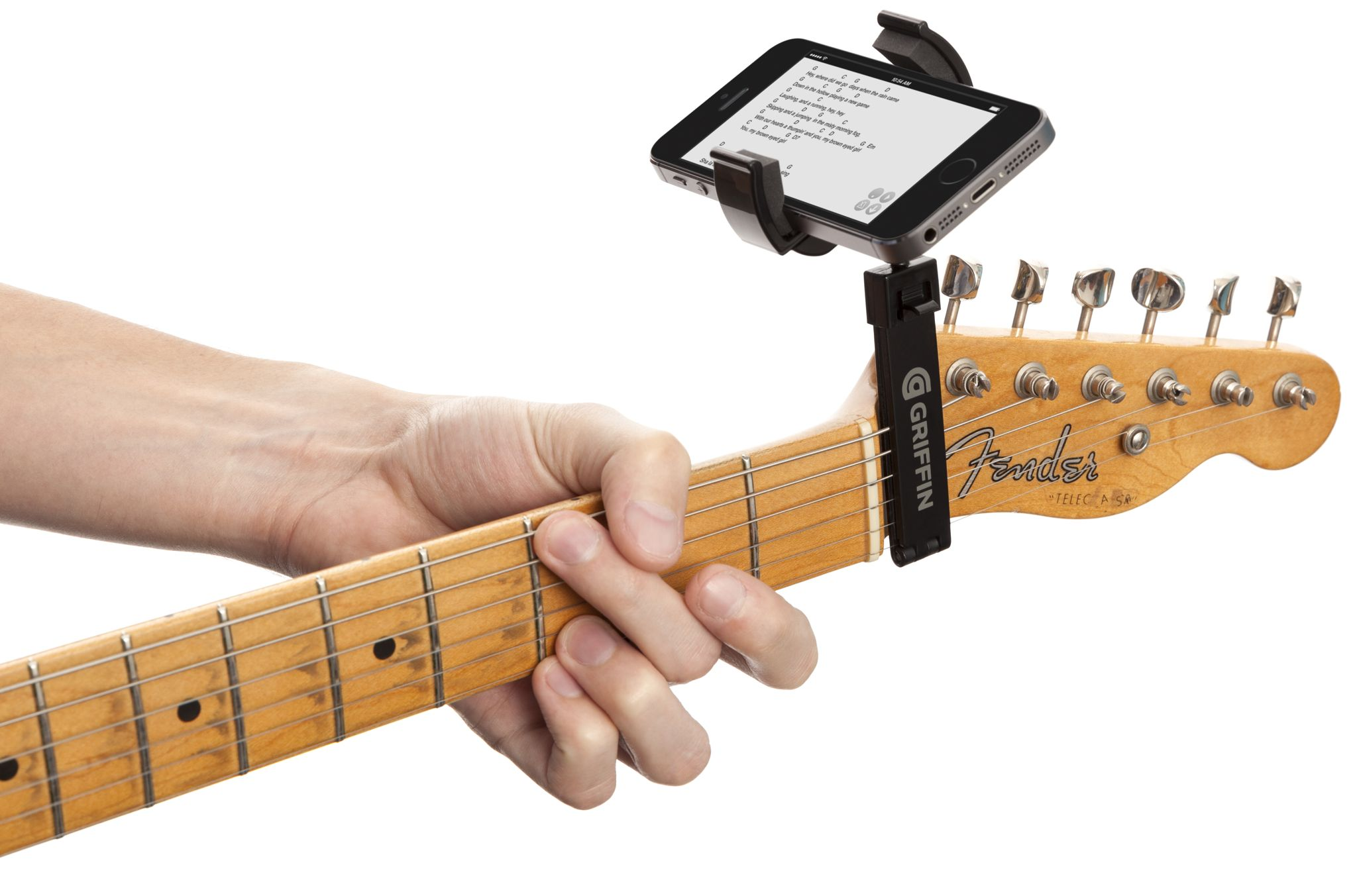 Griffin Guitar SideKick (image 001)