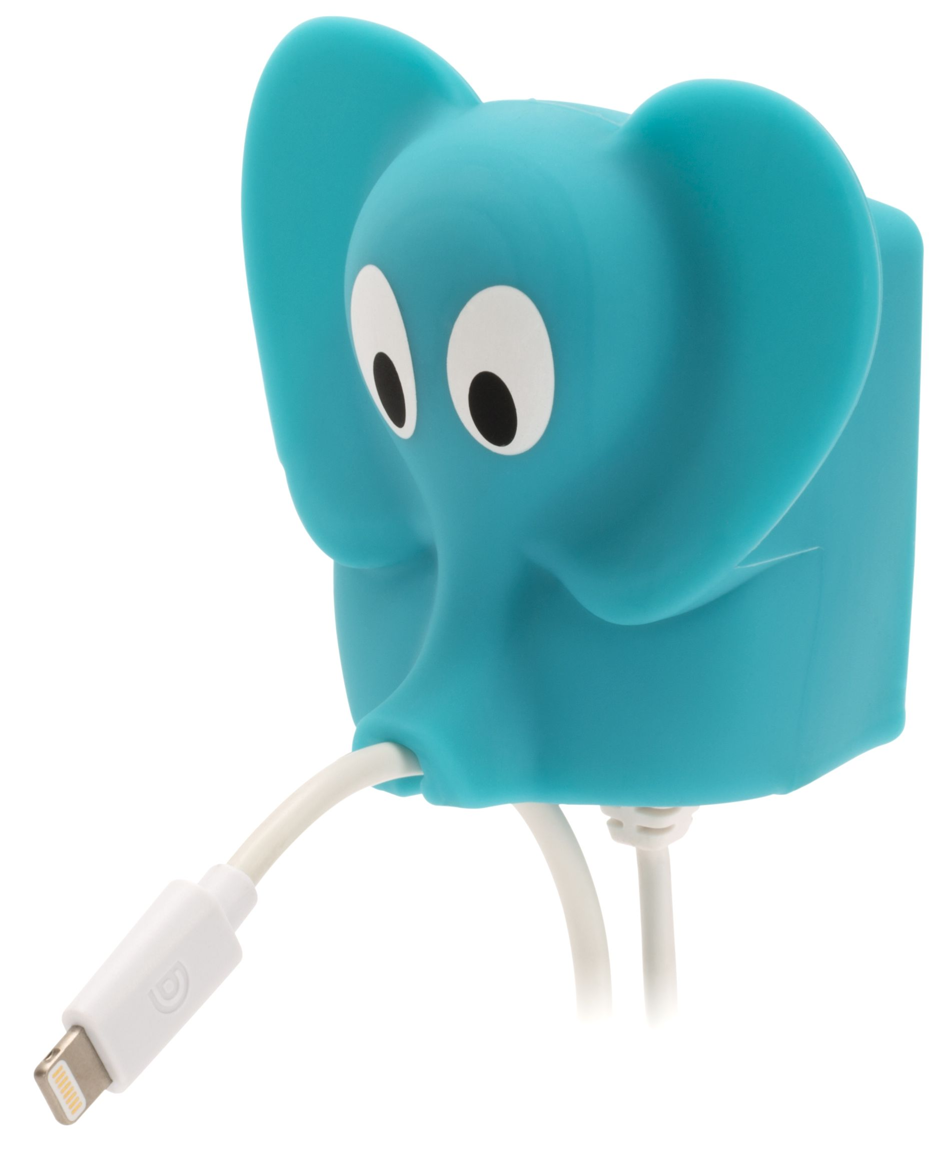 Griffin KaZoo Wall Charger (image 001)
