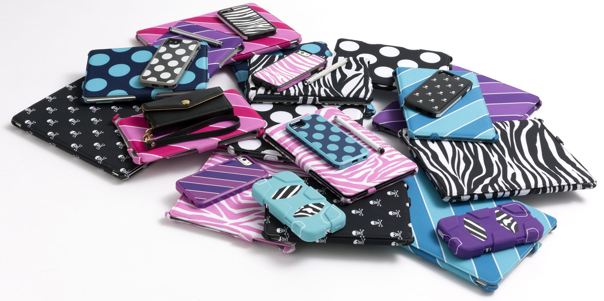 Griffin Spring 2014 case lineup (image 001)
