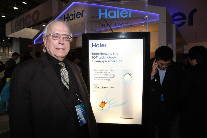 HAIER APPLE MFI