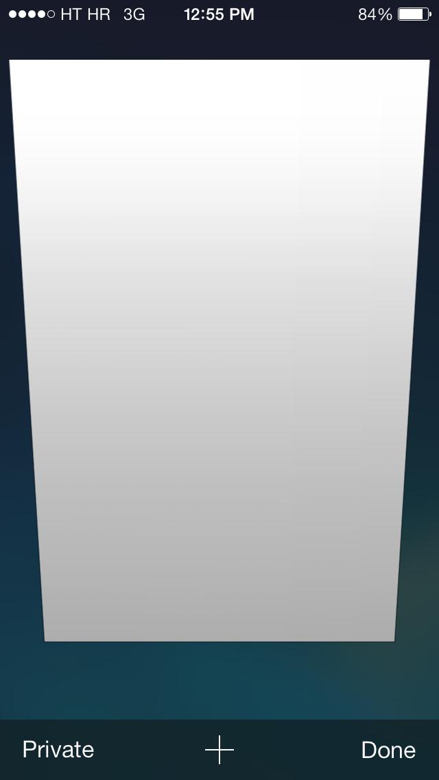 How to (close all Safari tabs, screenshot 005)