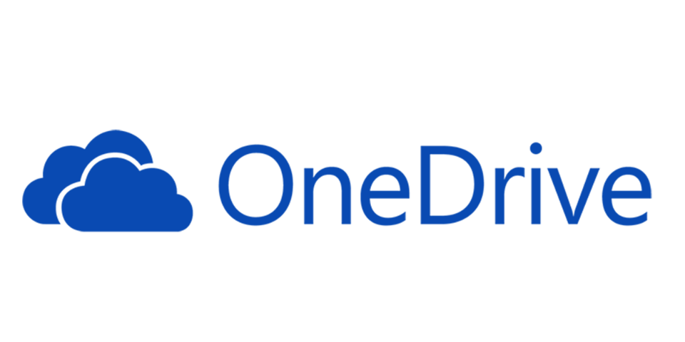 Microsoft OneDrive logo (large)
