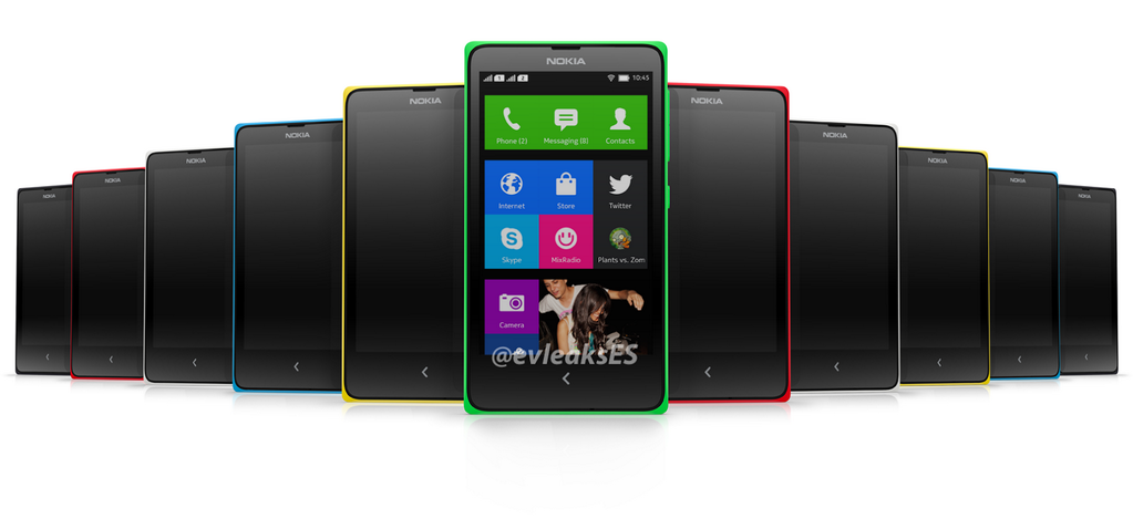 Nokia Normandy (image 003)