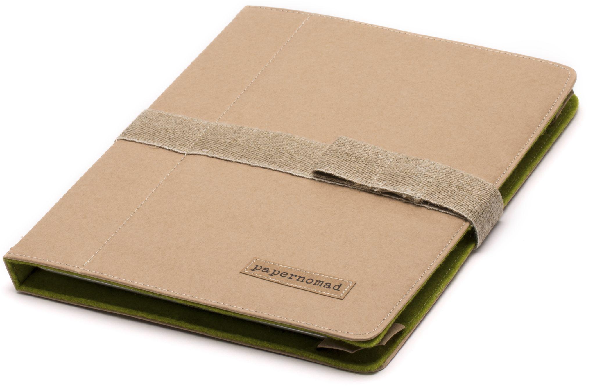 Papernomad Tootsie Folio for iPad Air (image 001)