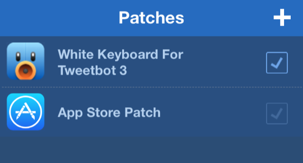 Resized FLex 2 Tweetbot 3 patch