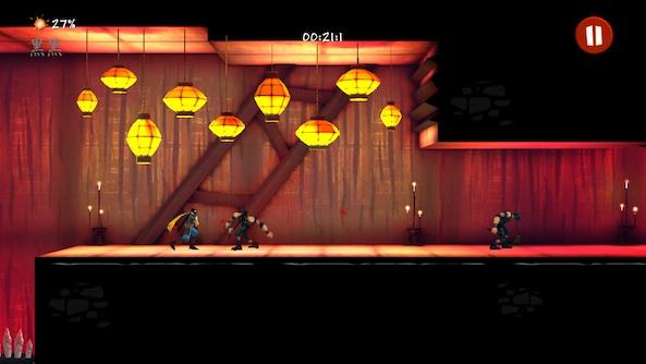 Shadow Blade 2