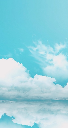 Sky Clouds wallpaper parallax AR7 preview