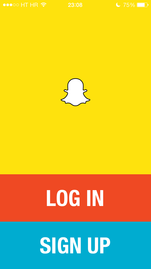 How to delete your Snapchat account or change your username